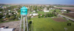 Snyder-Over-Water-Tower